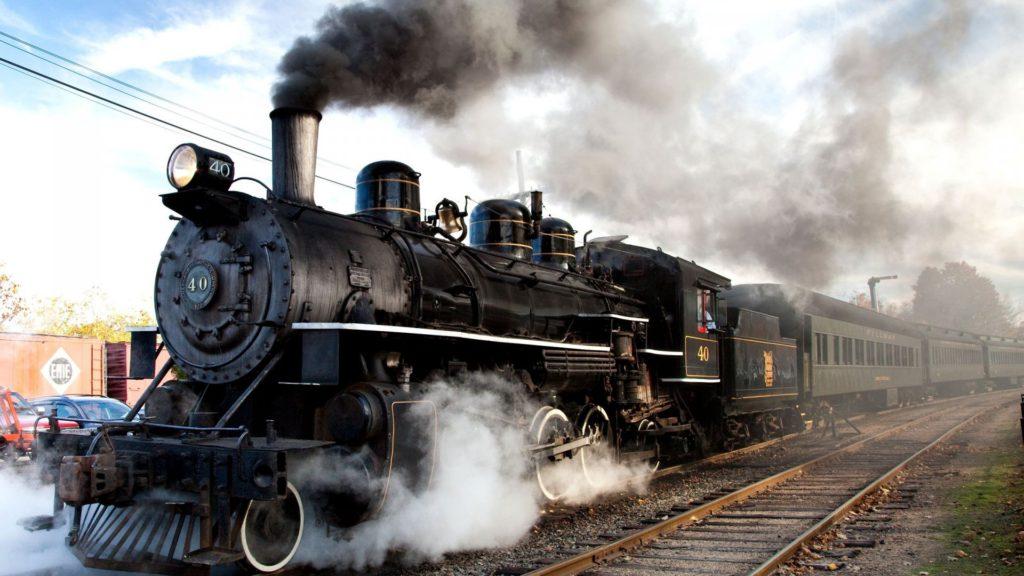 Train HD PNG Transparent Train HD.PNG Images..