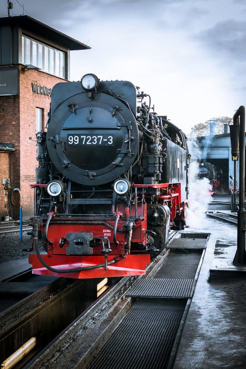 200+ Interesting Train Images · Pexels · Free Stock Photos.