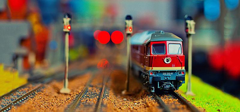 Dream Train Background #66878.