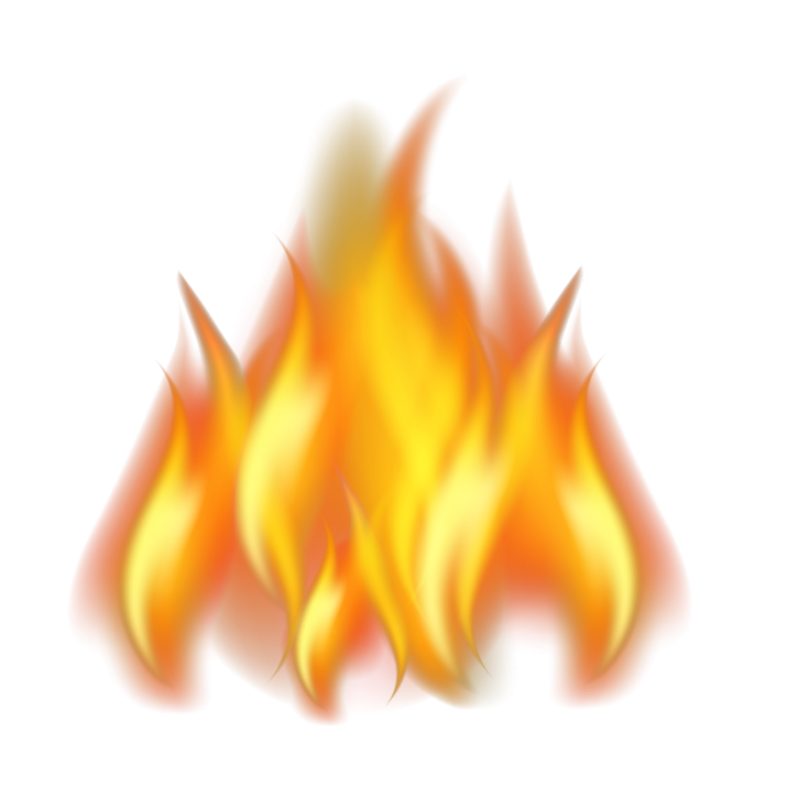 Fire PNG Images.