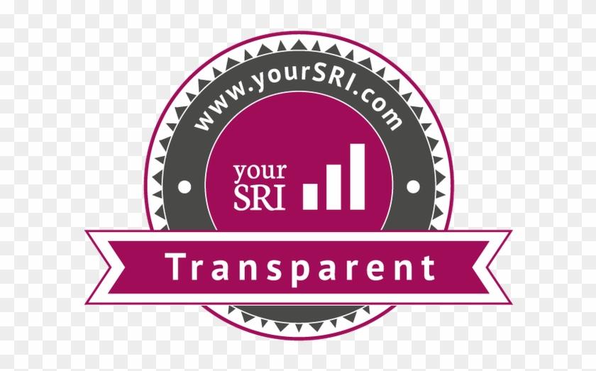 Yoursri Transparenz Label Large.