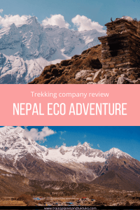 Nepal Eco Adventure Review: The good & the bad.