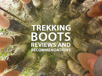 Trekking Boots Reviews and Recommendations.