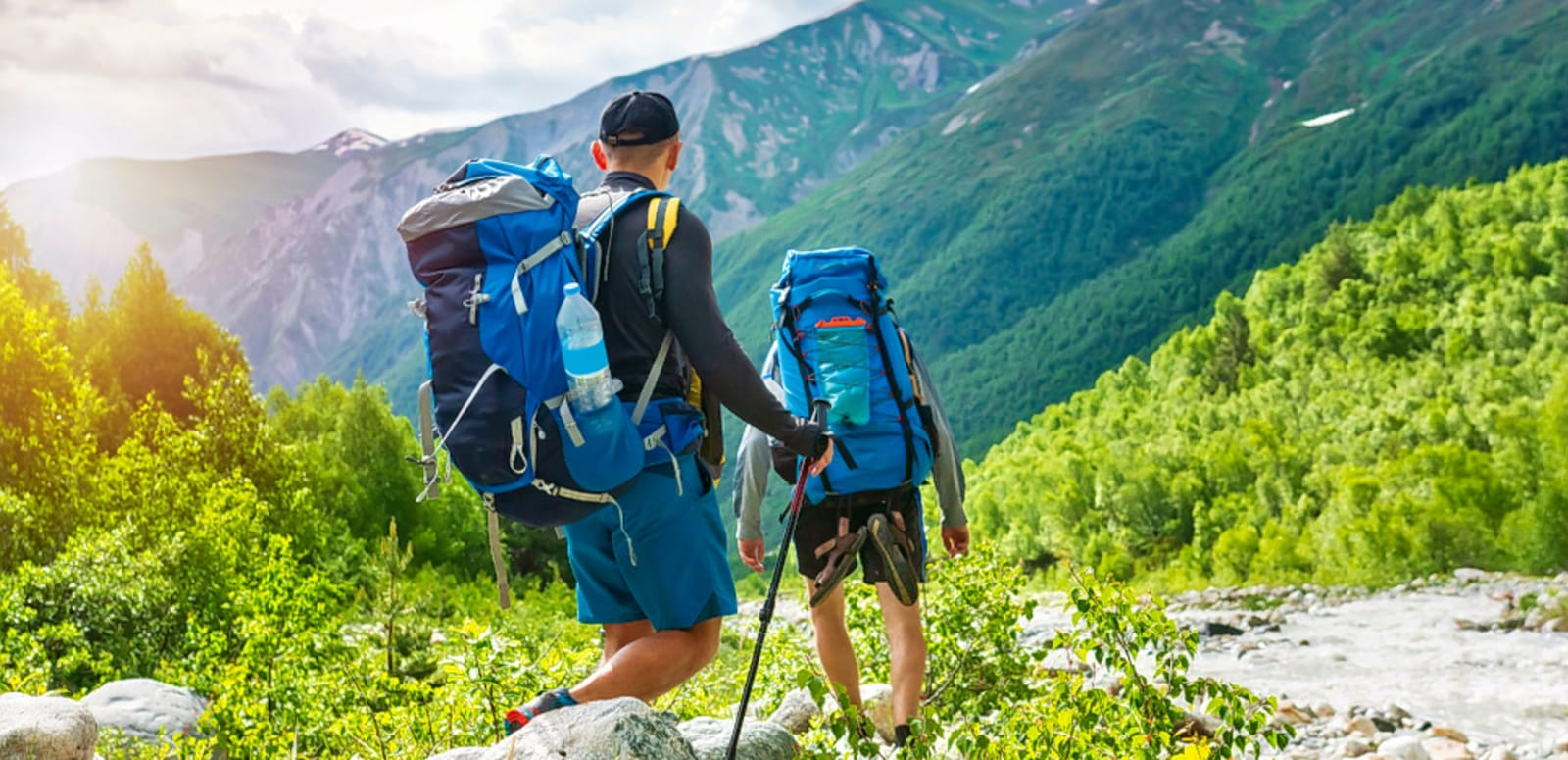 30 BEST Places for Trekking in Pune.