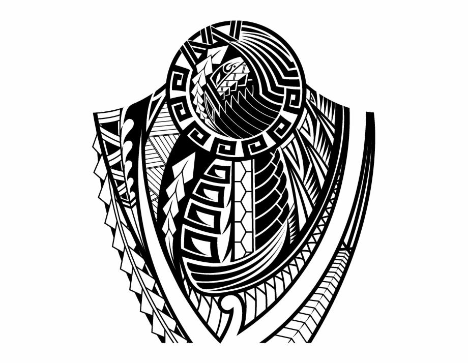 Full Sleeve Tribal Tattoos.