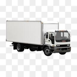Trucks PNG Images.