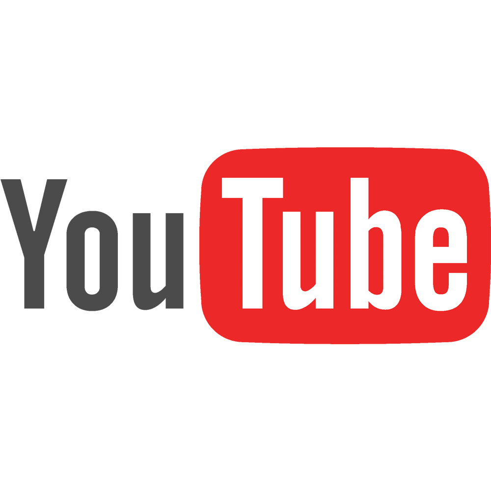 Youtube PNG images free download.