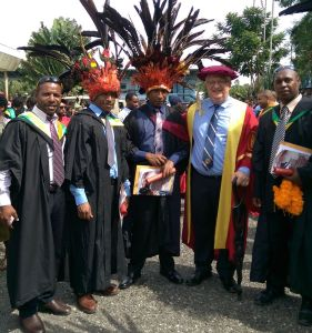 Lae\'s Unitech undergoes \'cultural change\' to produce better.