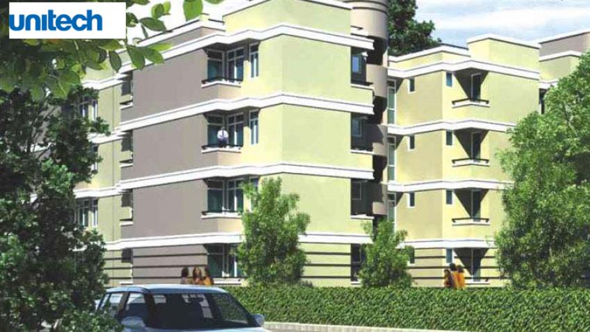SC orders forensic audit of real estate firm Unitech Ltd.