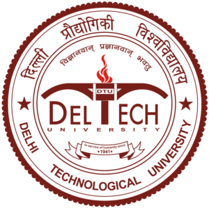 Delhi Technological University.