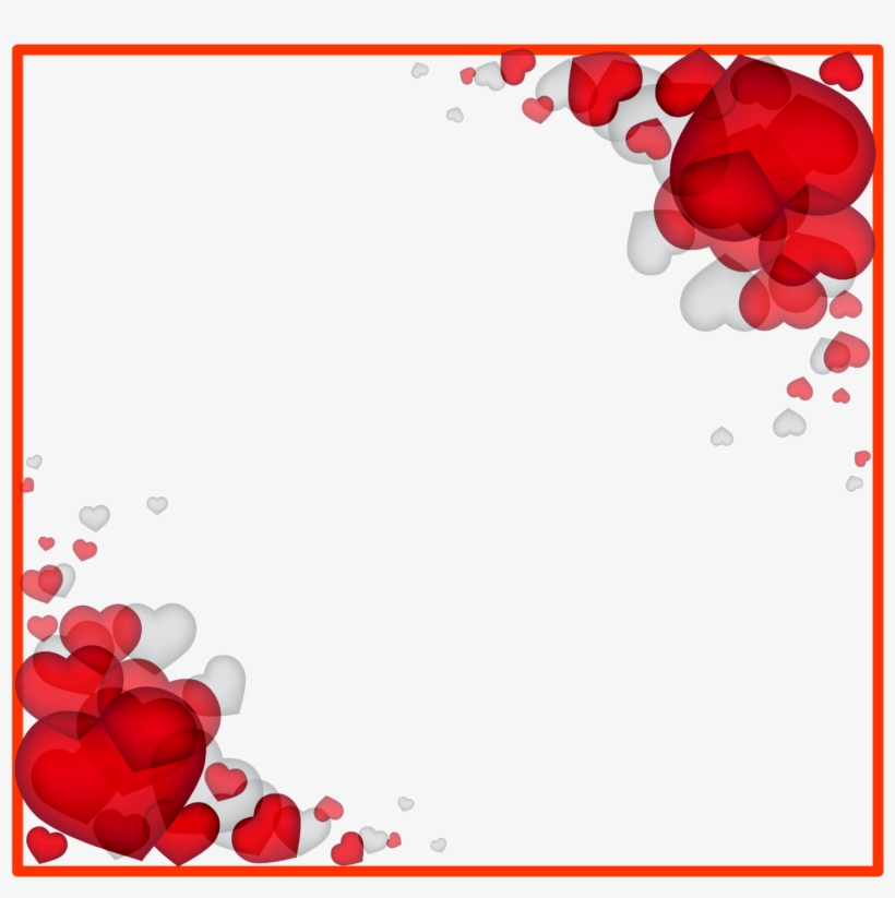 Love Heart Frames Png , (+) Png Group.