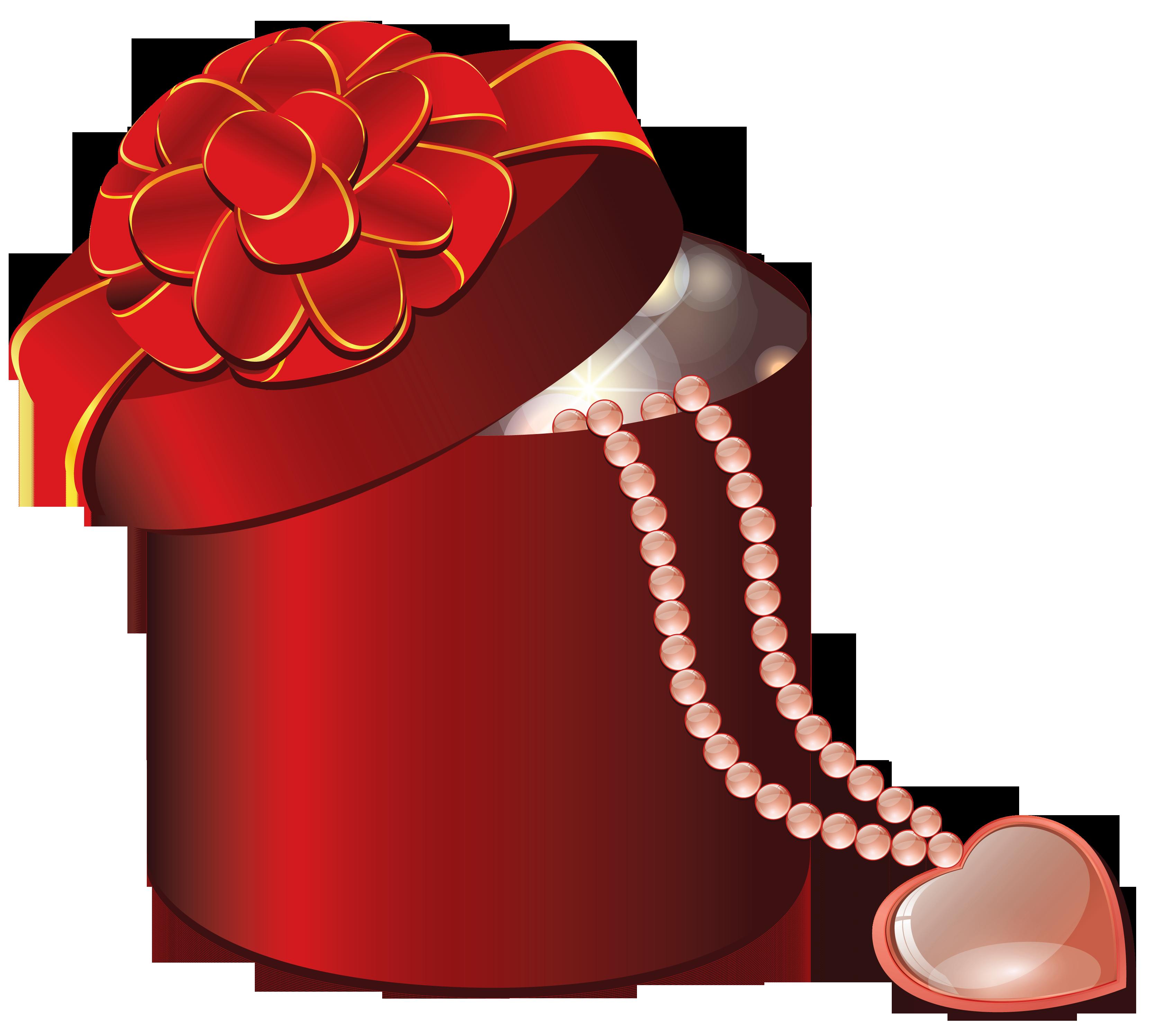 Download Box Heart Round Gift Valentine\'S Valentine With.