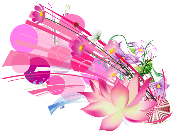 Free Flower Vector Png, Download Free Clip Art, Free Clip.