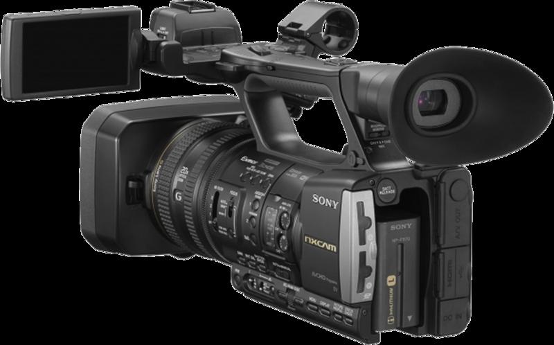 Download Free png Video camera PNG image, Download PNG image.