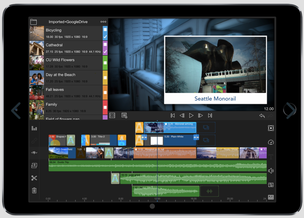The 16 Best Video Editing Apps You Must Use In 2018.