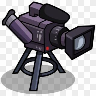 Free Video Camera Png Transparent Images.