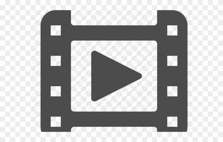 Video Icon Clipart Video Play.