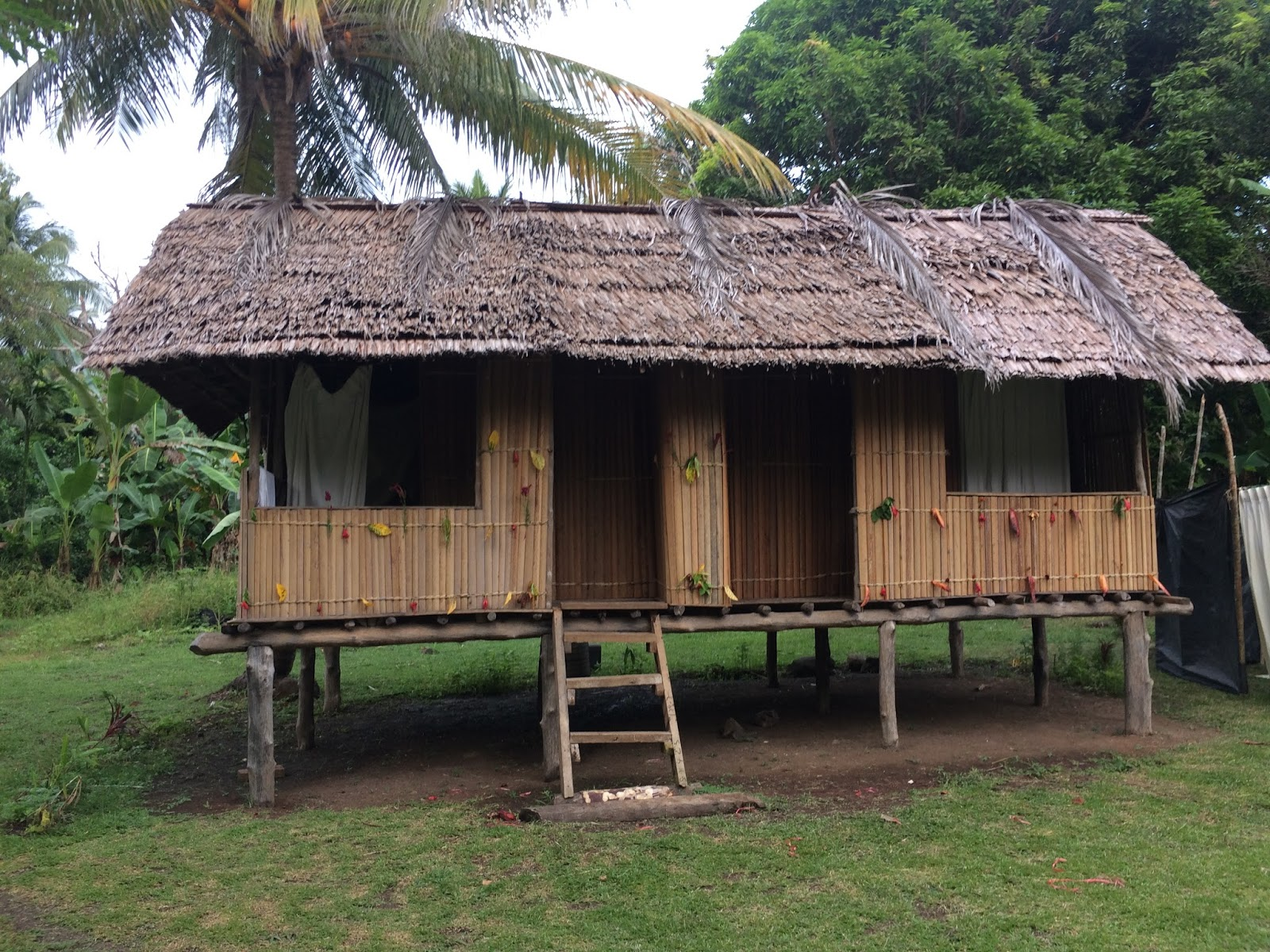 Tufi Village Stay Experience, Papua New Guinea.