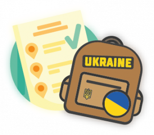 Ukraine Online Visa Application Form and Requirements.