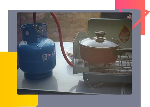 LPG Safety.