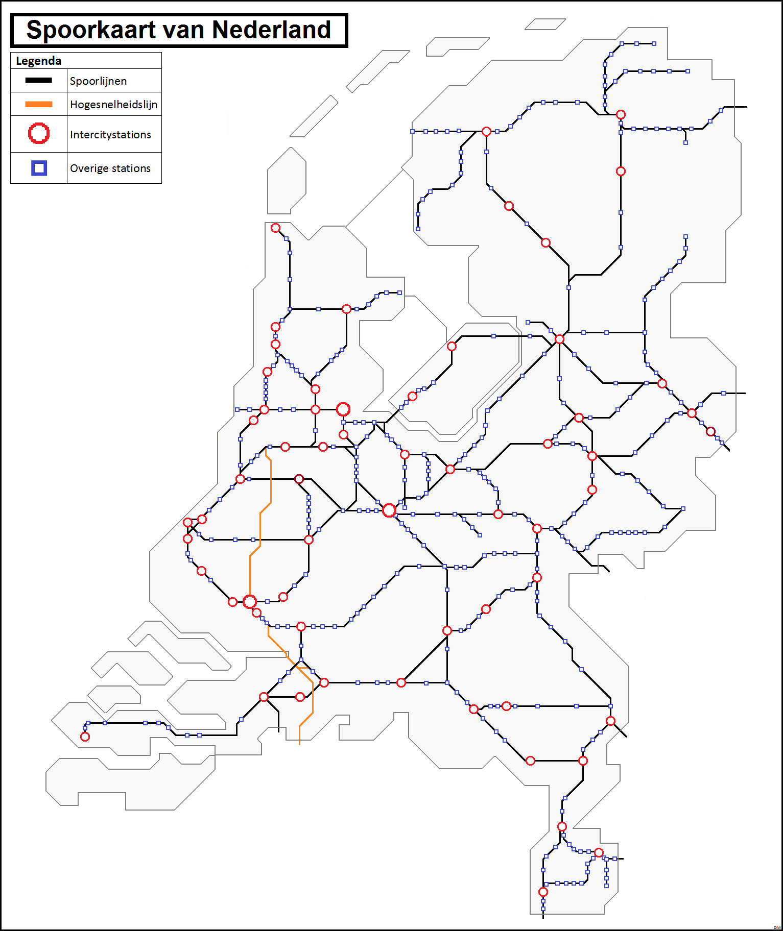 File:Spoorkaart Nederland, IC stations.png.