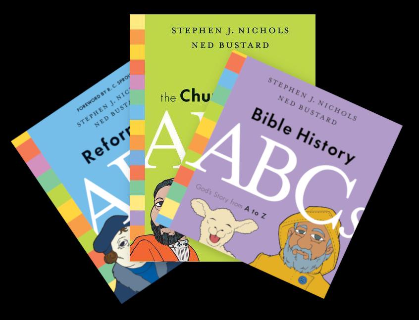 God\'s History ABCs Bundle.