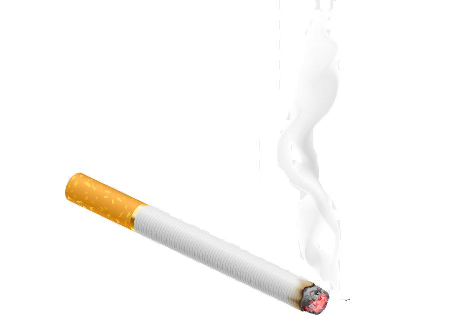 Cigarette PNG HD Wallpaper.