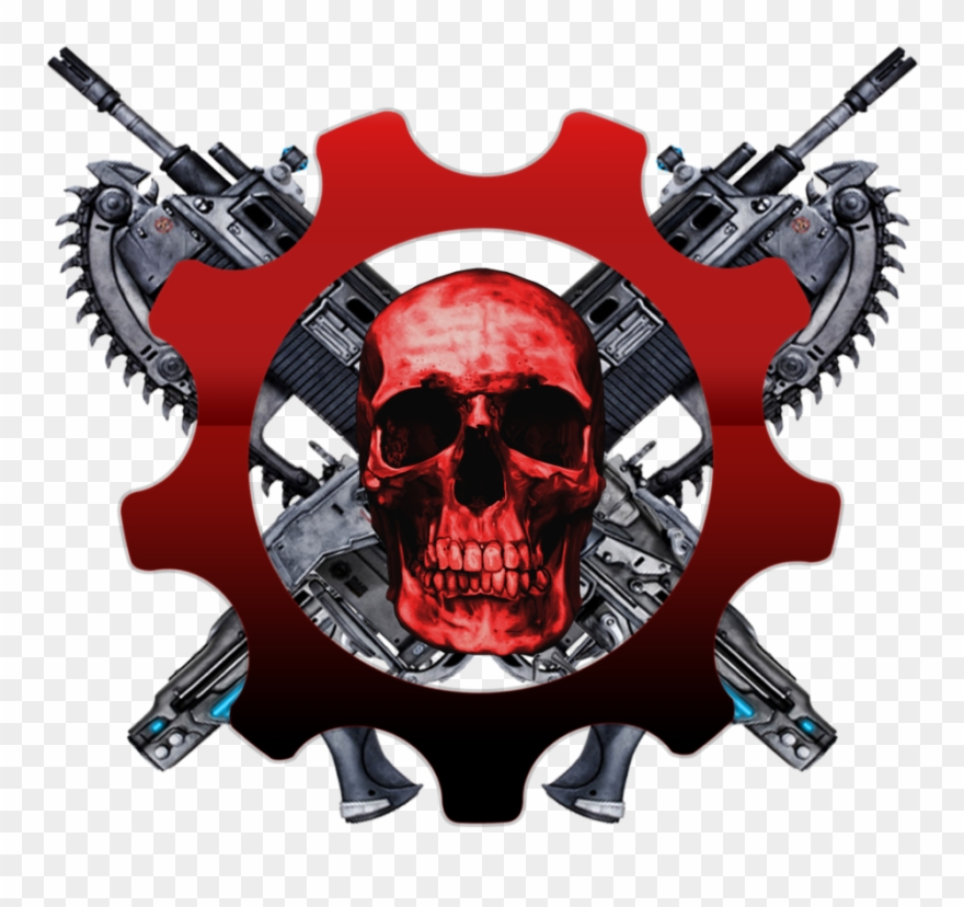 Gears Of War Png Hd.