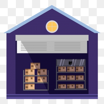 Warehouse Png, Vector, PSD, and Clipart With Transparent.