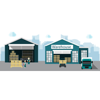 Download Warehouse Free PNG photo images and clipart.