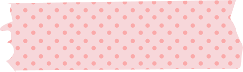 Digital Washi Tape Png Vector, Clipart, PSD.