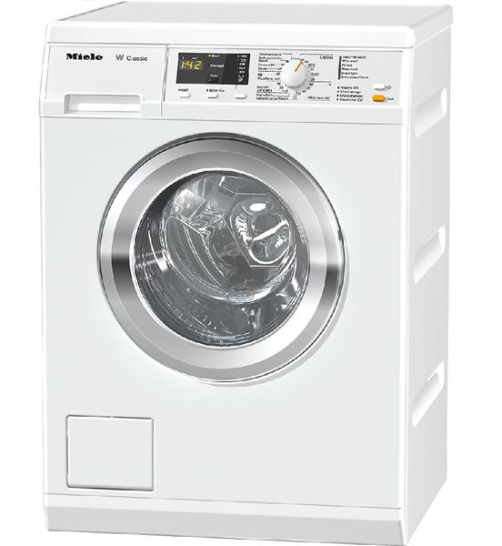 Miele WDA110 7kg Front Loader Washing Machine.