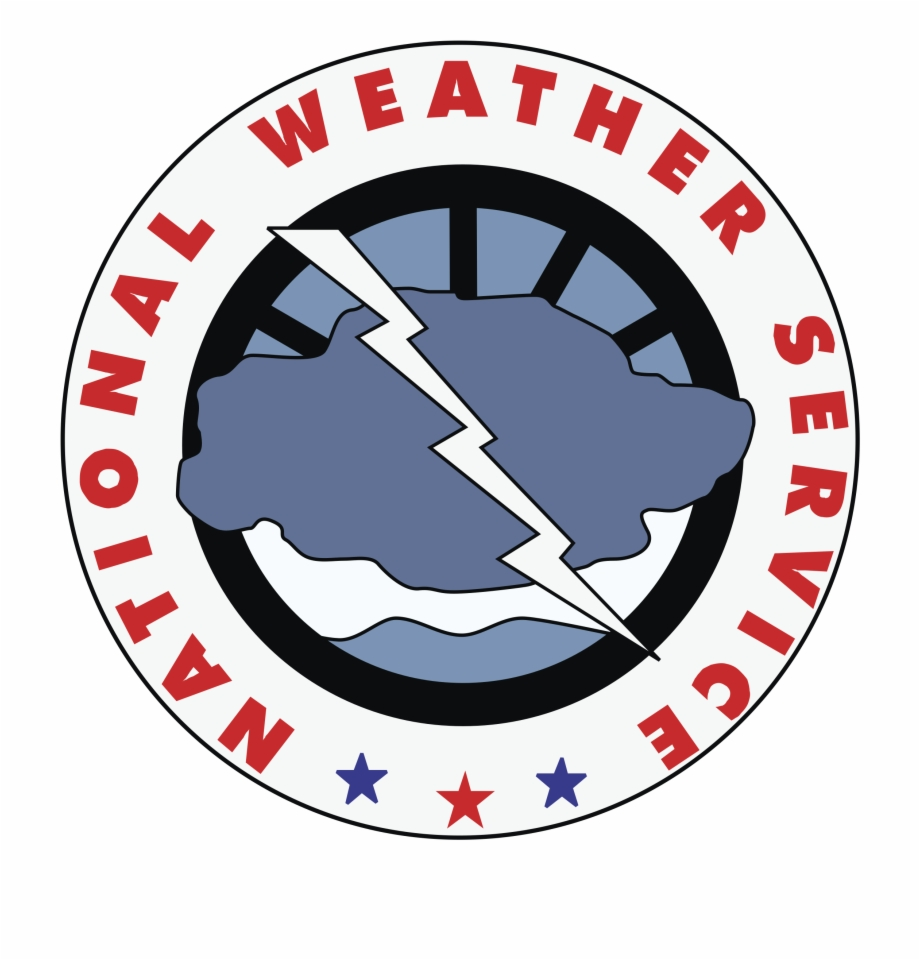 National Weather Service Logo Png Transparent.