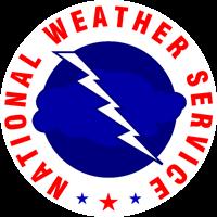 National Weather Service Logo PNG images, SVG.