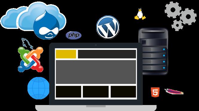 Web Hosting Transparent PNG.