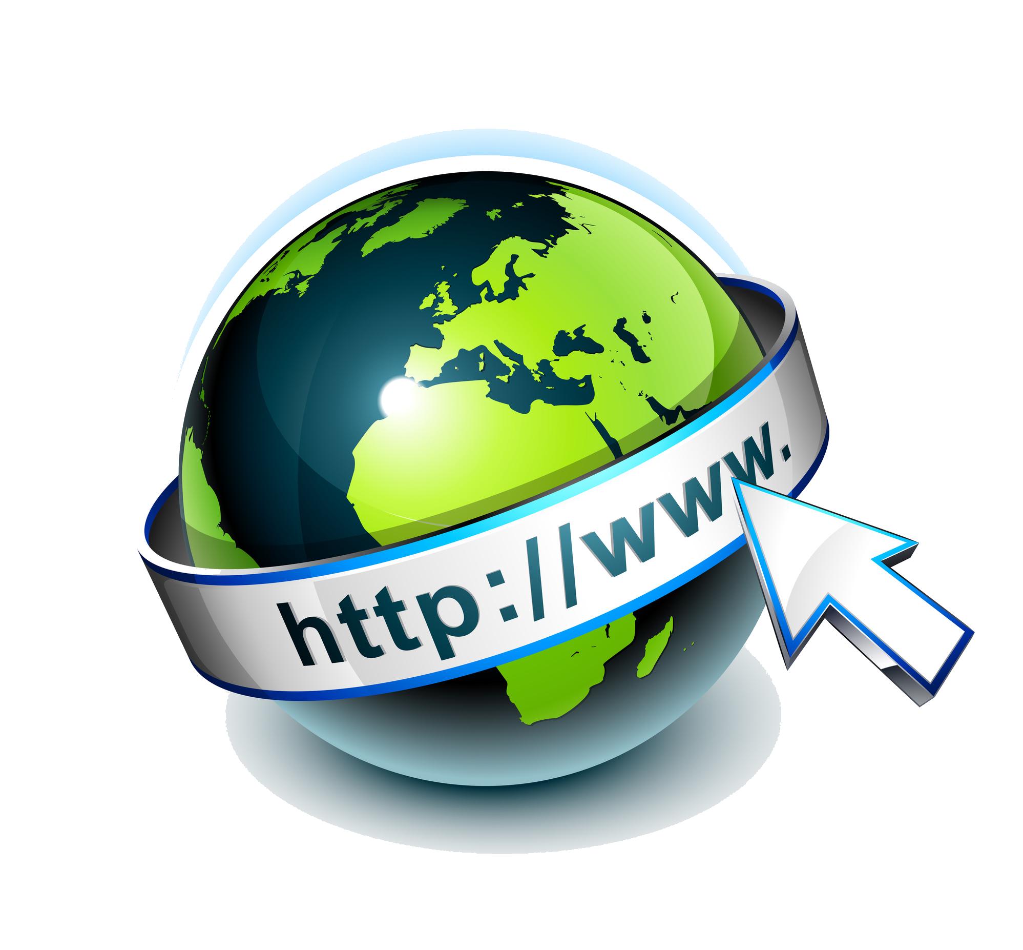 World Wide Web PNG Images Transparent Free Download.