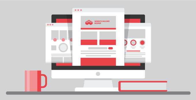 Creating a Site Using Website Templates.