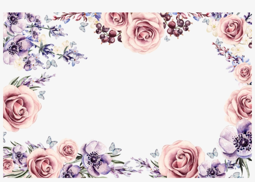 Png Wedding Frames For Photoshop Free Download.
