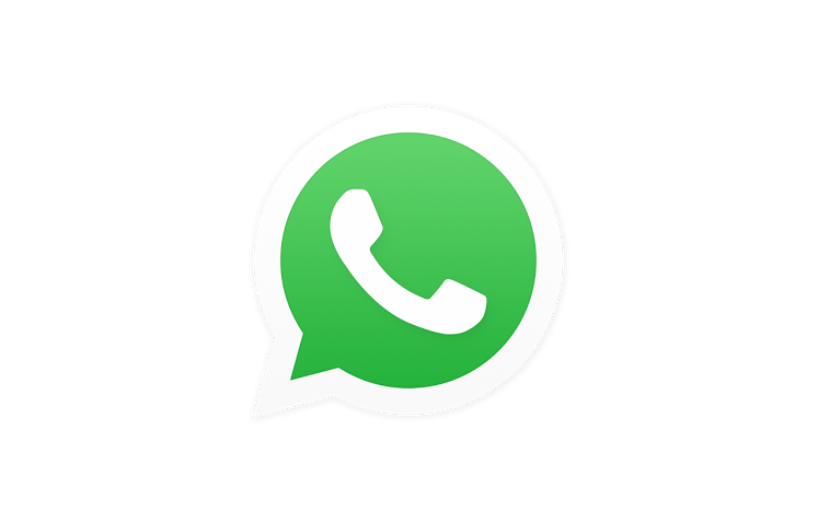 Logo Whatsapp Transparent Background #46060.