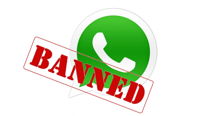 How To Avoid Whatsapp Number banned.
