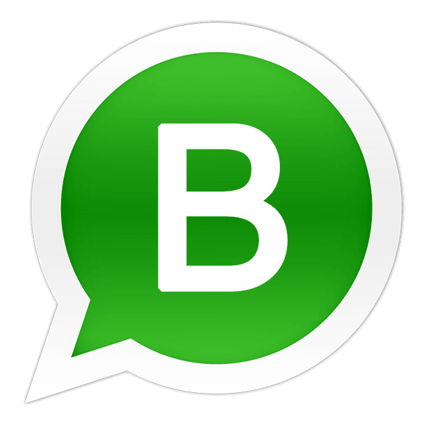 Download Free png Whatsapp Business Inc. PNG File HD.