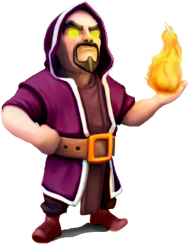 Wizard HD PNG Transparent Wizard HD.PNG Images..
