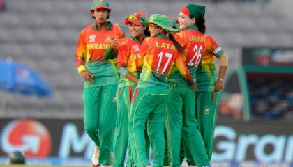 Bangladesh women\'s team face PNG tomorrow.
