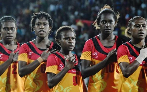 Sport: Resignation sparks search for new PNG women\'s.