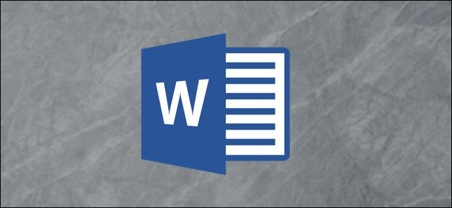 How to Generate Random Text in Word.