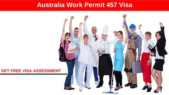 Get an Australian Temporary Work (skilled) Visa (subclass.