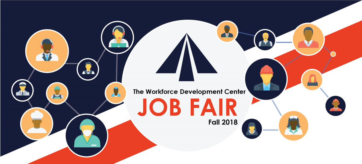 Fall Job Fair Info.