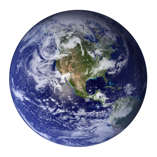 World PNG Pic.