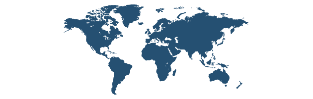 RETECH agents worldwide.