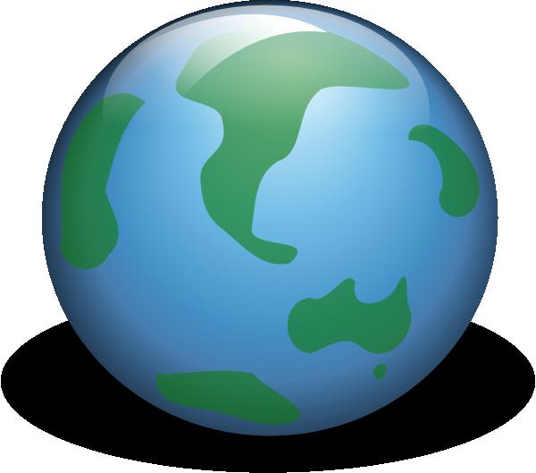Vector Icon Worldwide Web #5786.